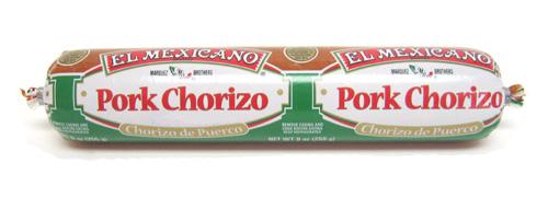 Chorizo - Mexican sausage