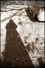 shadow car