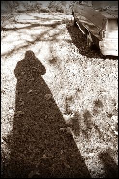 shadow car
