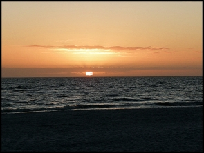 Ft. Myers Beach, Florida