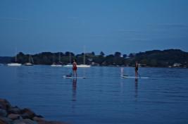 surface skimming sm