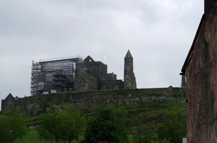castle repair 997 sm