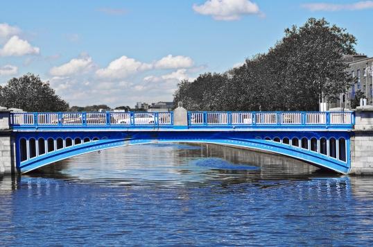 Rory O'More Bridge sm