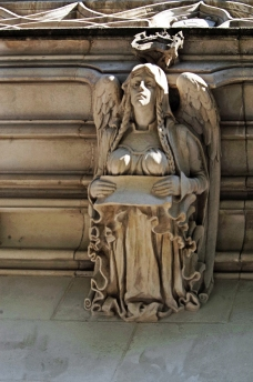 westminster angel0032 sm