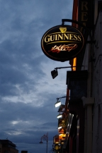 Dublin dusk bar signs1234 sm