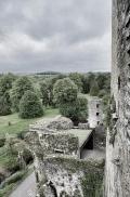 Irish Castle Ruins