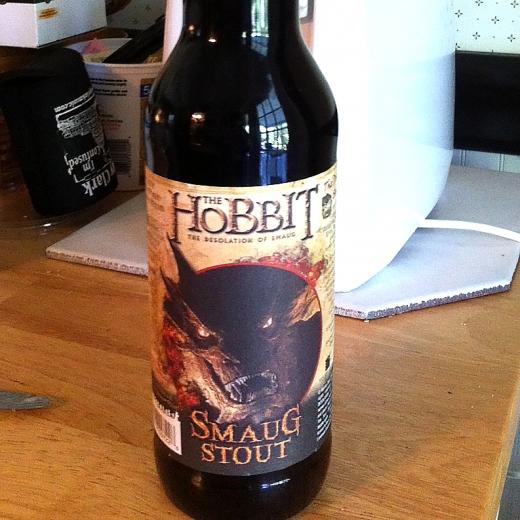 hobbit beer photo
