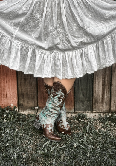Cowgirl skirts 6962 sm