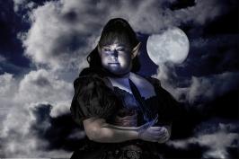Darker night filter
