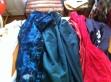 Pile o'dresses