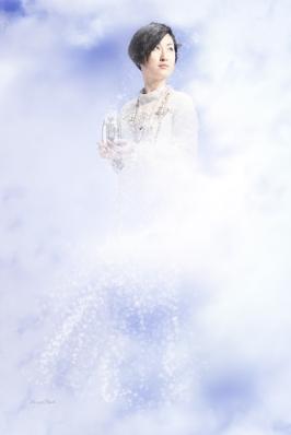 Wind Goddess