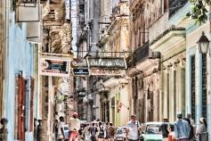 ©Sharon Popek 2016 Cuban street photography