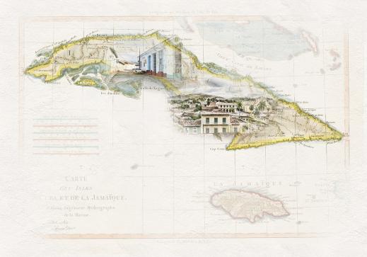Destination Trinidad